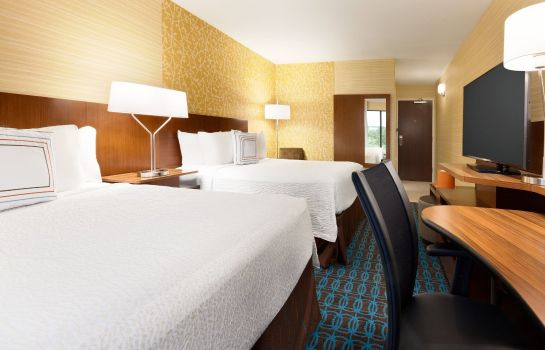 Room Fairfield Inn Philadelphia Valley Forge/King of Prussia