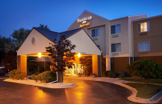 Außenansicht Fairfield Inn Port Huron