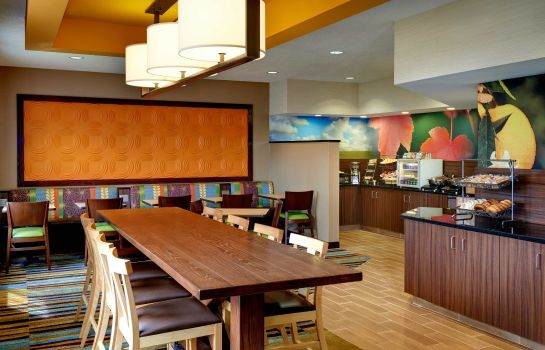 Restaurant Fairfield Inn Port Huron