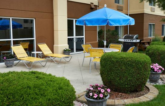 Info Fairfield Inn Port Huron