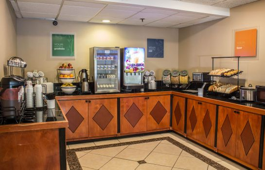 Restaurant Comfort Inn Research Triangle Park