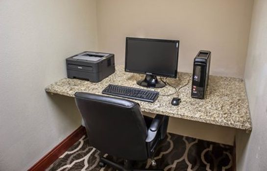 Info Comfort Inn Research Triangle Park