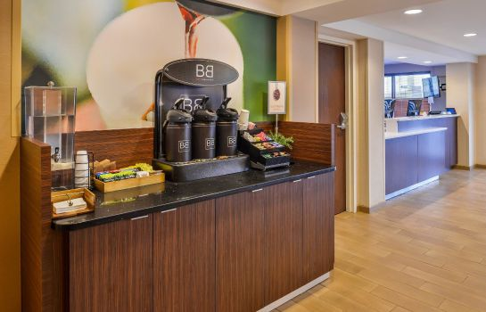 Info Fairfield Inn Rochester Airport
