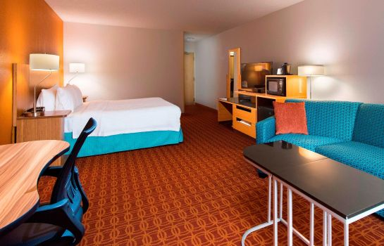 Suite Fairfield Inn & Suites Fort Myers Cape Coral