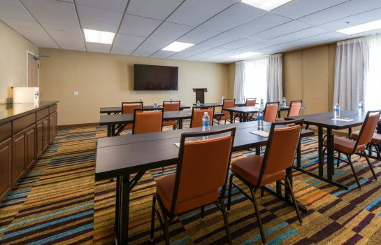 Tagungsraum Fairfield Inn & Suites Fort Myers Cape Coral