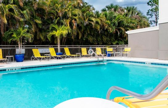 Info Fairfield Inn & Suites Fort Myers Cape Coral