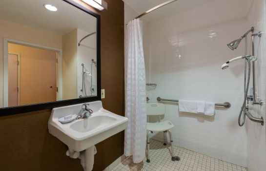 Kamers Fairfield Inn & Suites Fort Myers Cape Coral