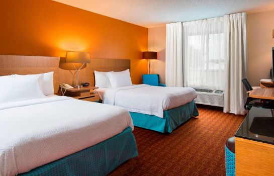 Zimmer Fairfield Inn & Suites Fort Myers Cape Coral