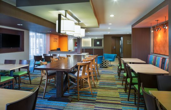 Ristorante Fairfield Inn & Suites San Antonio Airport/North Star Mall
