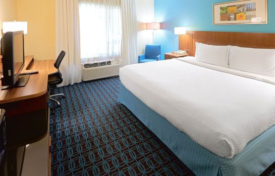 Zimmer Fairfield Inn & Suites Salt Lake City South