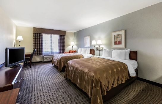 Zimmer PALMETTO HOTEL SPARTANBURG