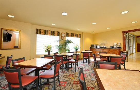 Restaurante BEST WESTERN PLUS SPARTANBURG