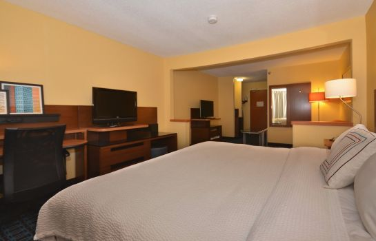 Zimmer Fairfield Inn Springfield