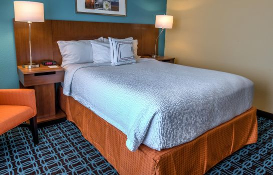 Zimmer Fairfield Inn Fort Leonard Wood St. Robert