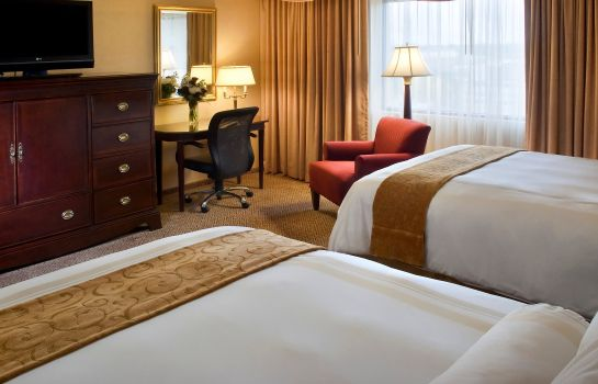 Room Tower Square Hotel Springfield