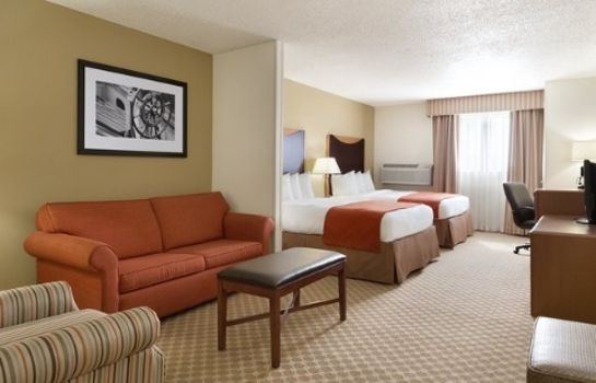 Suite Country Inn Stes Port Clinton