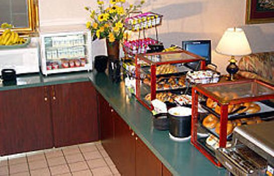 Restauracja La Quinta Inn & Suites Knoxville Airport