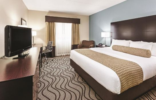 Standaardkamer La Quinta Inn & Suites Knoxville Airport