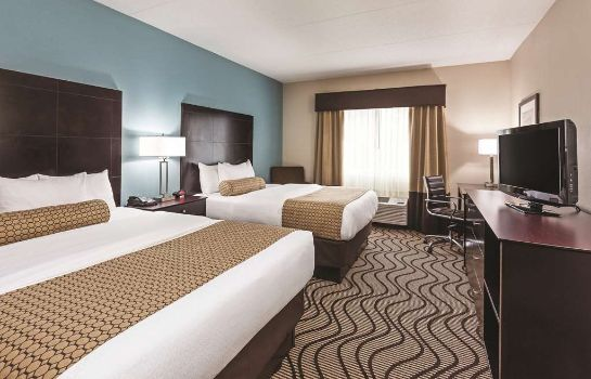 Zimmer La Quinta Inn & Suites Knoxville Airport