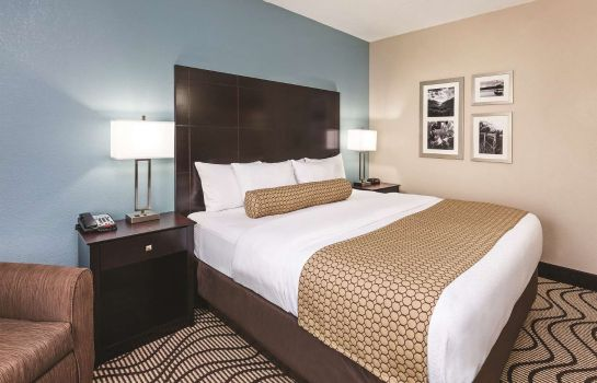 Kamers La Quinta Inn & Suites Knoxville Airport