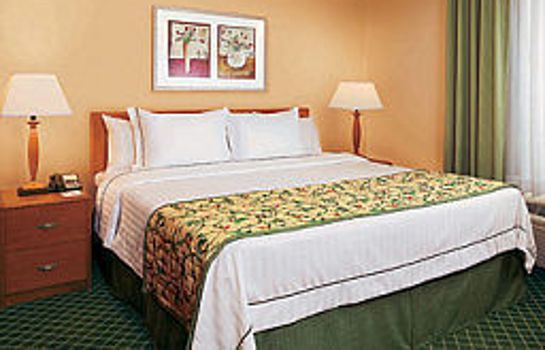 Camera La Quinta Inn & Suites Knoxville Airport