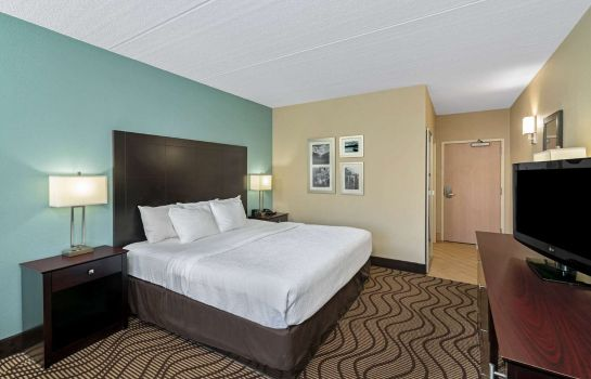Room La Quinta Inn & Suites by Wyndham Knoxville Airport La Quinta Inn & Suites by Wyndham Knoxville Airport
