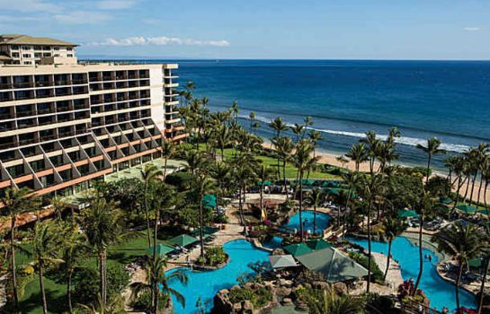 Info Marriott's Maui Ocean Club  - Molokai Maui & Lanai Towers
