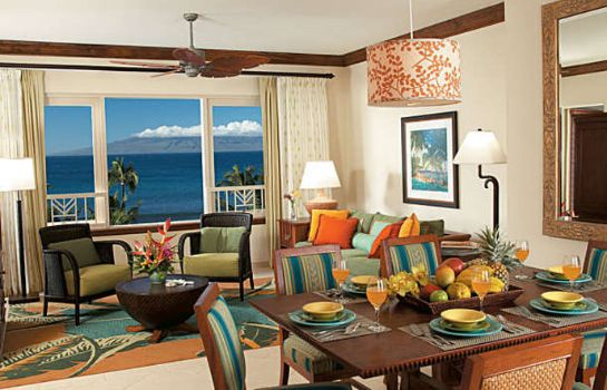 Habitación Marriott's Maui Ocean Club  - Molokai Maui & Lanai Towers