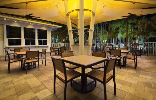 Ristorante Marriott's Cypress Harbour Villas