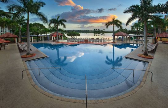 info Marriott's Villas at Doral