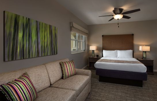 Room Marriott's Villas at Doral