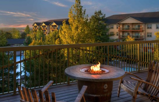 Info Marriott's Willow Ridge Lodge