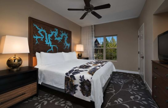 Zimmer Marriott's Willow Ridge Lodge