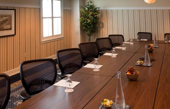 Conference room STOCKTON SEAVIEW HOTEL