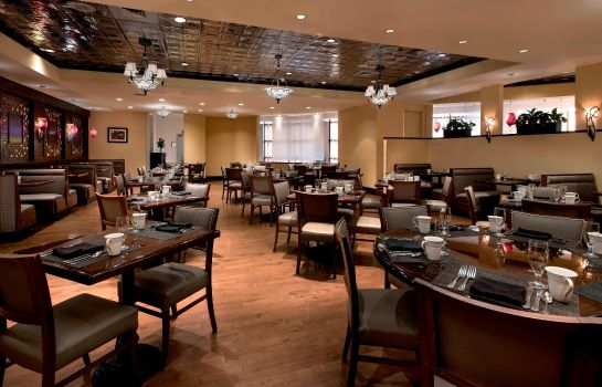 Restaurant Marriott Albany