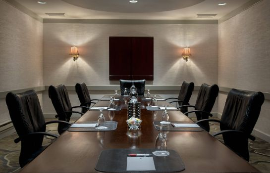 Conference room Marriott Albany