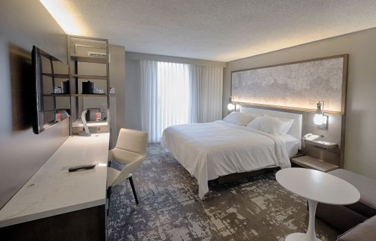 Chambre Marriott Albany