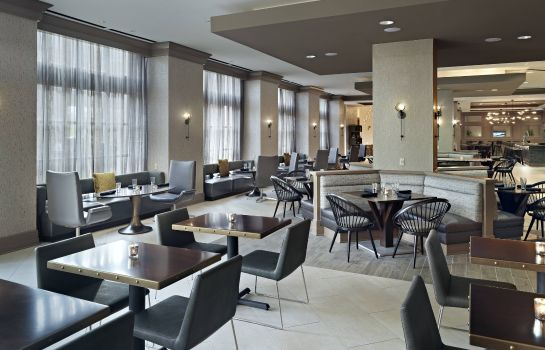Restaurant Atlanta Marriott Alpharetta