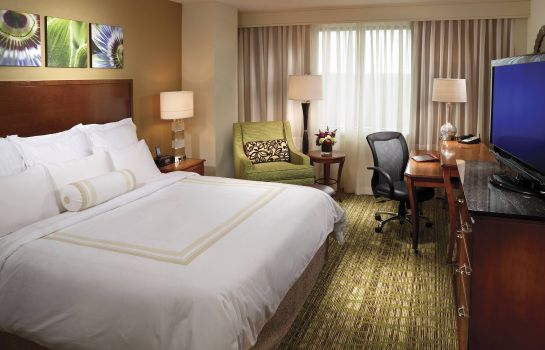 Zimmer Atlanta Marriott Alpharetta