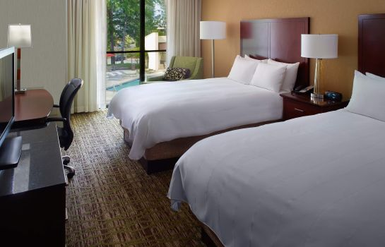 Zimmer Atlanta Marriott Perimeter Center