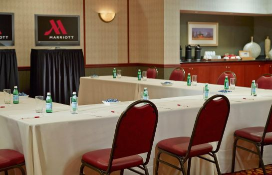 Tagungsraum Austin Marriott North