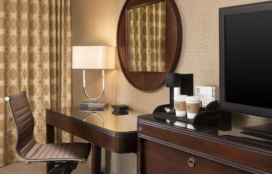 Kamers Sheraton Hartford South Hotel