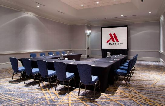 Sala congressi Franklin Marriott Cool Springs