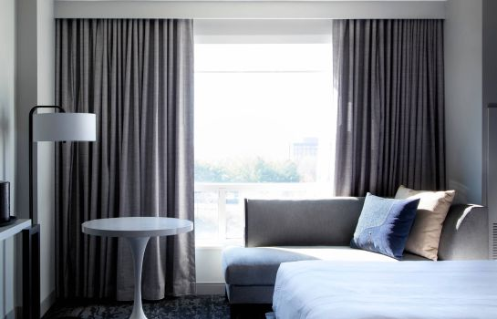 Chambre Franklin Marriott Cool Springs