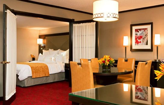Zimmer Boston Marriott Burlington