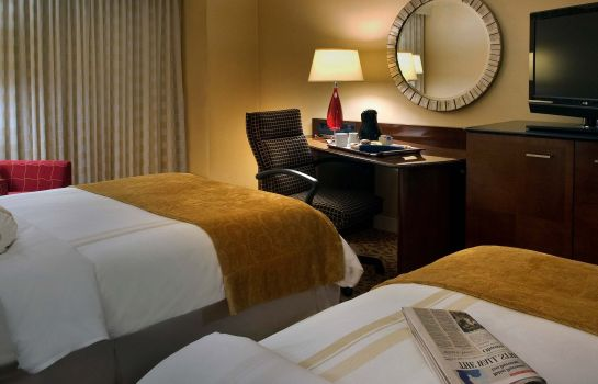 Zimmer Buffalo Marriott Niagara
