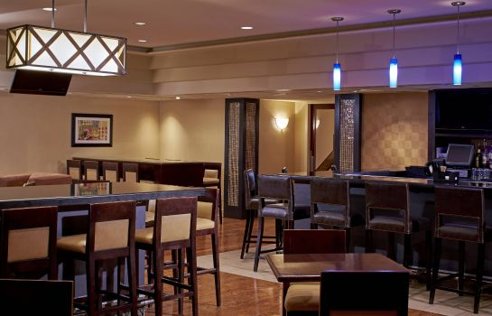 Restaurant Chattanooga Marriott Downtown