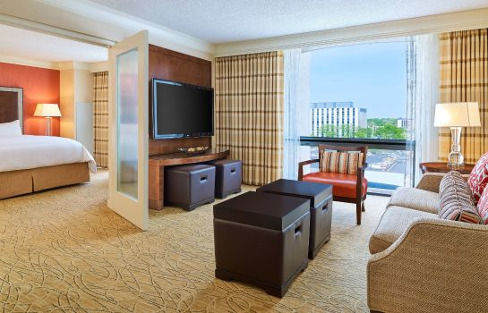 Suite Marriott Chicago O'Hare