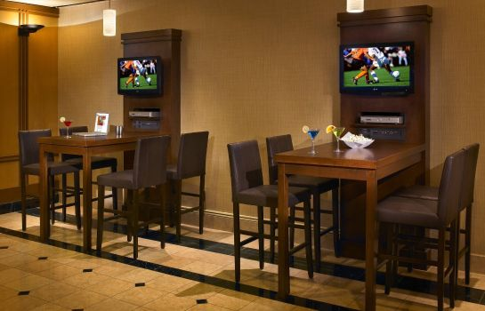 Restaurant Chicago Marriott Suites Downers Grove