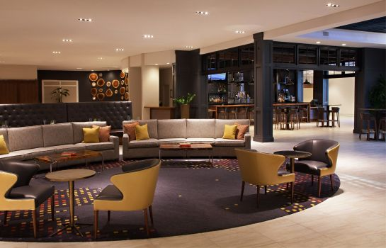 Hotel-Bar Crowne Plaza CHARLOTTE EXECUTIVE PARK